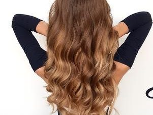 long hair tips for girls